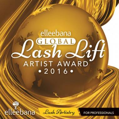 Elleebana-Lash-Lift-Award